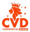 CVD Commercial Glass